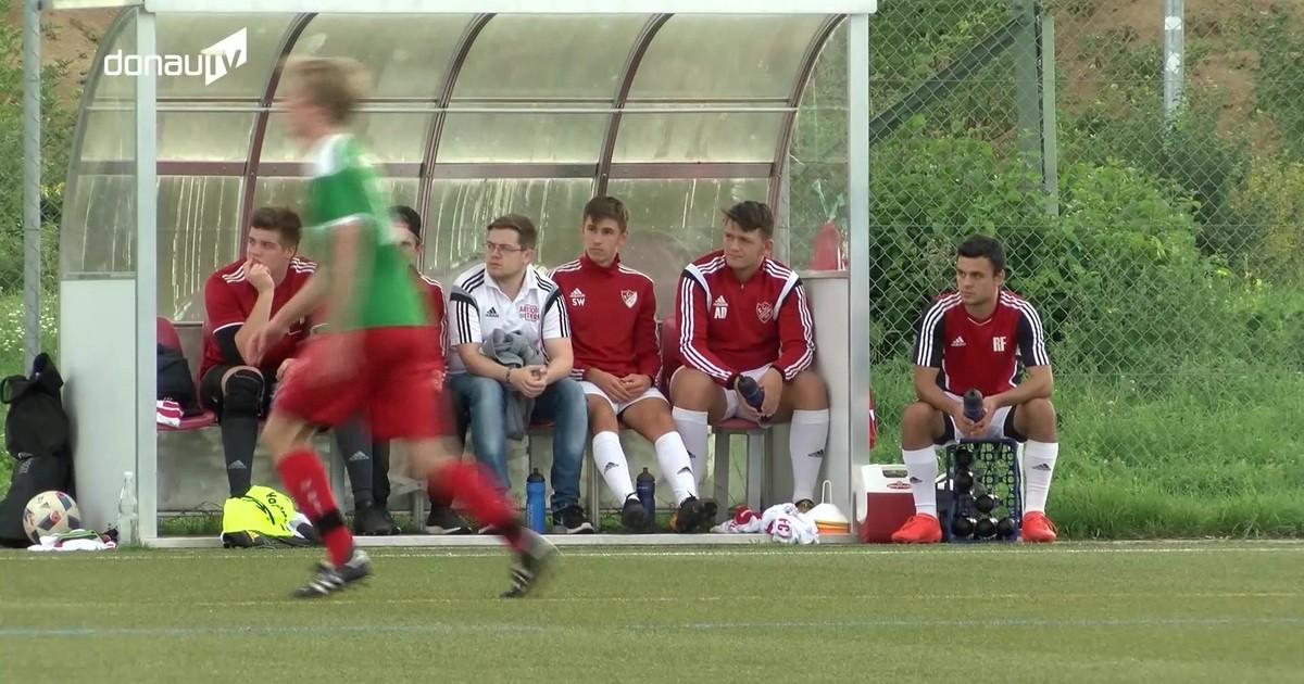Fußball Bezirksliga West